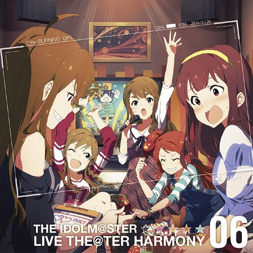 THE IDOLM@STER LIVE THE@TER HARMONY 06