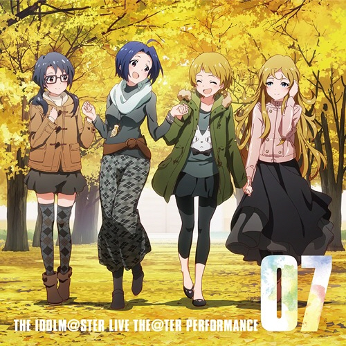 THE IDOLM@STER LIVE THE@TER PERFORMANCE 07